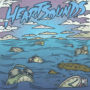 Heartsounds - Drifter Cover