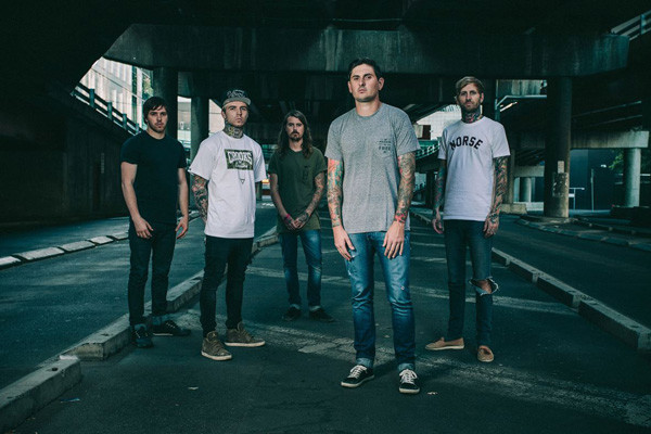 c9597748d I Killed The Prom Queen confirmed over the weekend that drummer and  founding member JJ Peters is parting ways with the band. In a lengthy  statement, ...
