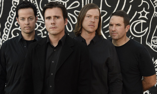 Jimmy Eat World Have A Beautiful New Acoustic Video