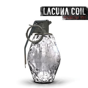 Lacuna Coil - 'Shallow Life' Cover