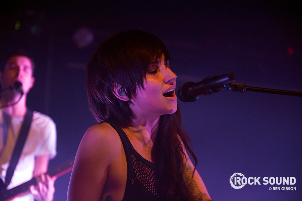Lights Has Announced An Acoustic Album - News - Rock Sound