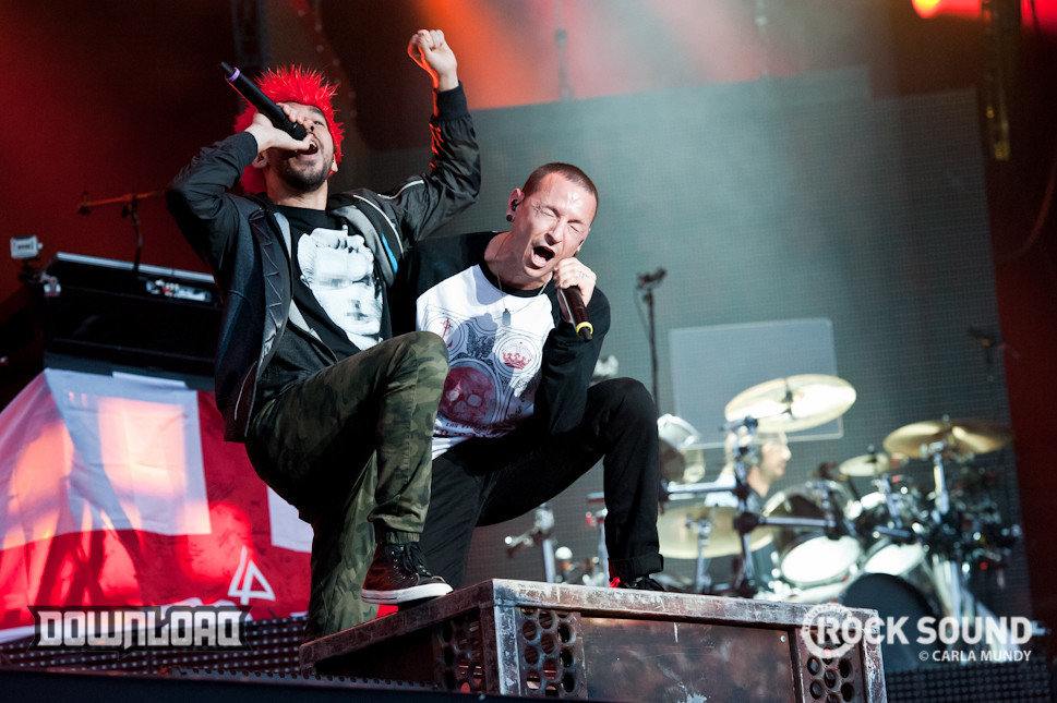 Live Updates From Download Festival 2014: Saturday - News - Rock