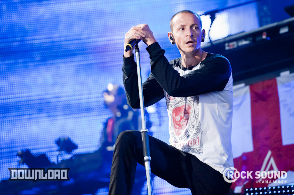 Linkin Park + Of Mice & Men Team Up For European Arena Tour - News