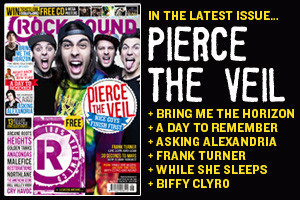 Rock Sound Magazine, Issue 174 - June 13 - Pierce The Veil, A Day To Remember, Bring Me The Horizon, Frank Turner and many more...