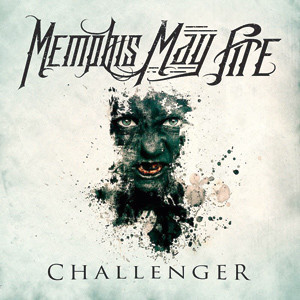 Memphis May Fire - Challenger Cover