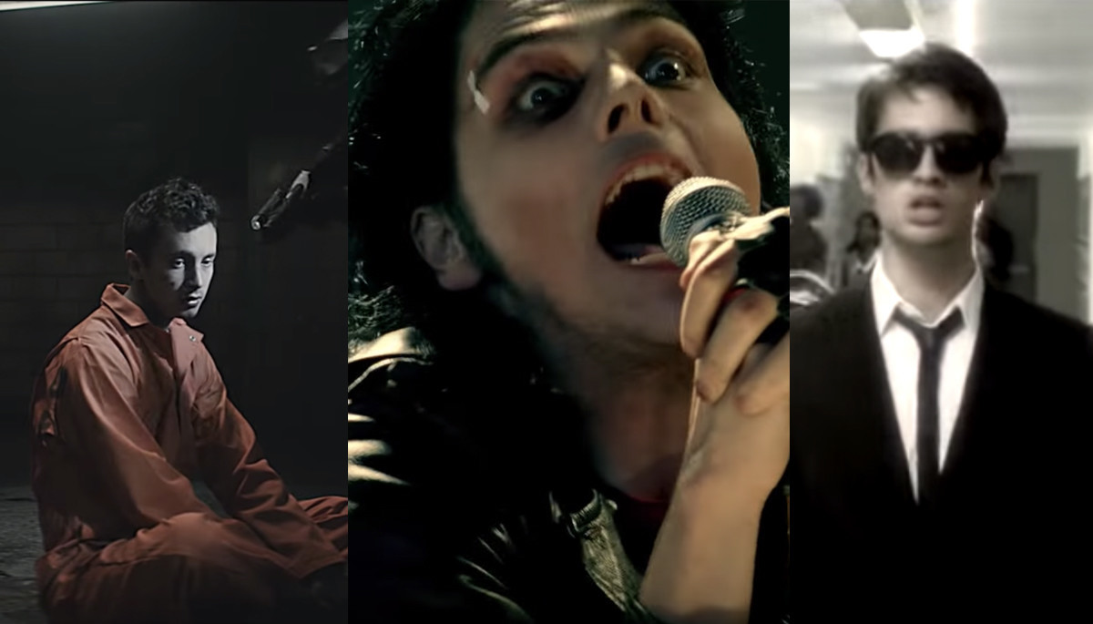 12 Times Bands Had Songs On Movie Soundtracks - Features - Rock