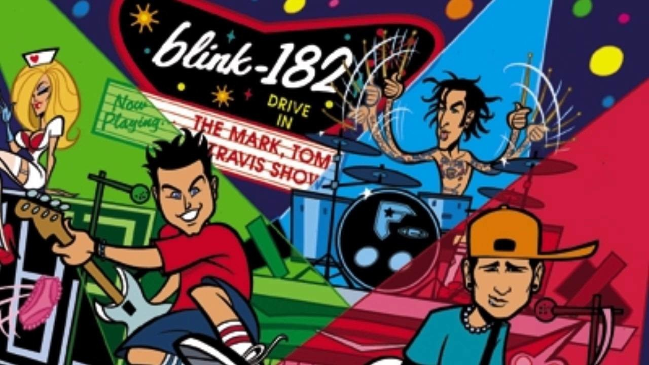 """cd0e4eef1 Mark Hoppus On A 20th Anniversary Show For 'The Mark Tom And Travis Show':  """"That's A Fantastic Idea"""""""