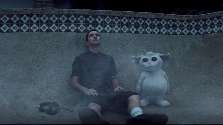 Twenty One Pilots' Tyler Joseph Has Opened Up About What Ned Represents
