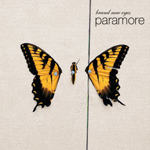 Paramore - 'Brand New Eyes' Cover