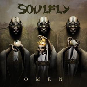Soulfly - Omen Cover