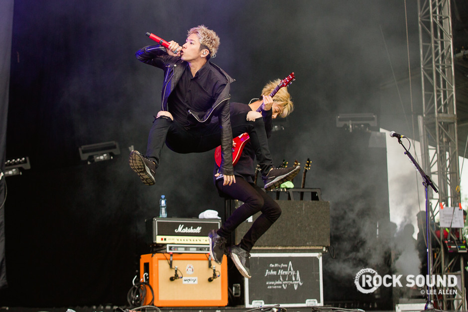 One OK Rock's 'Ambitions' Named The Best-Selling Album On The PLANET