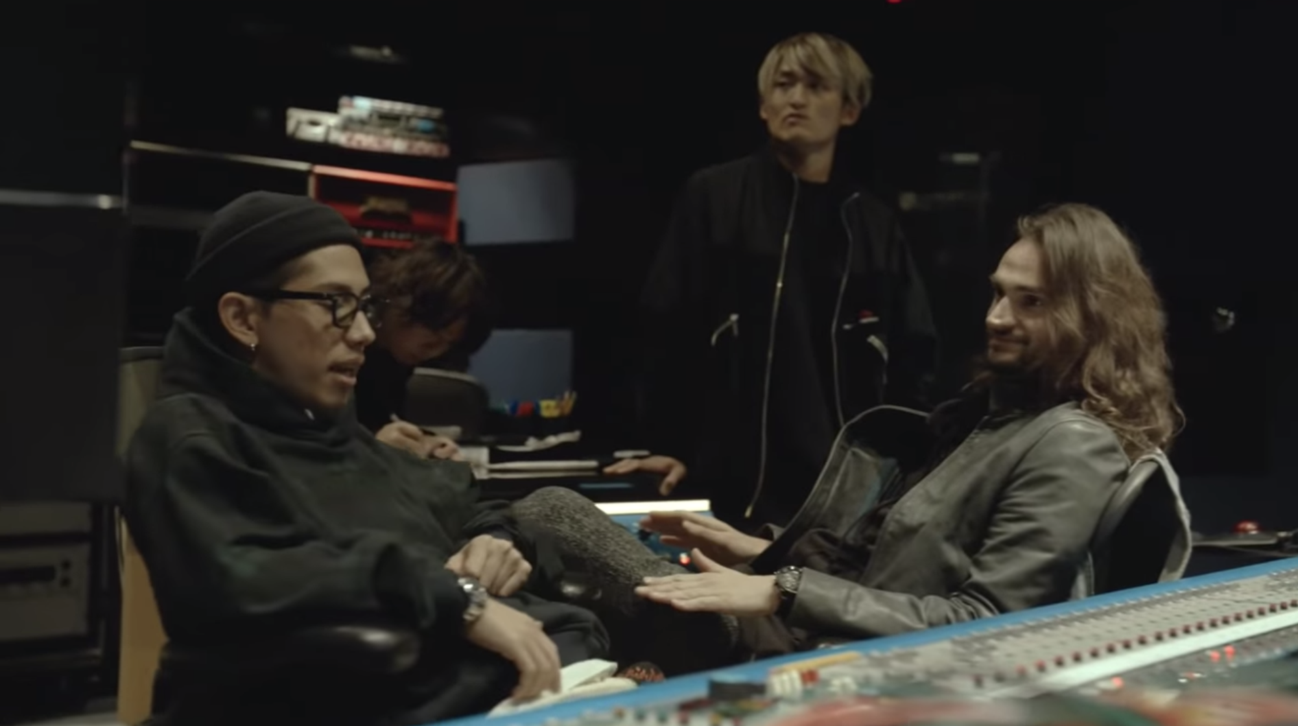 Listen To A Teaser Of A Brand New, Unreleased ONE OK ROCK