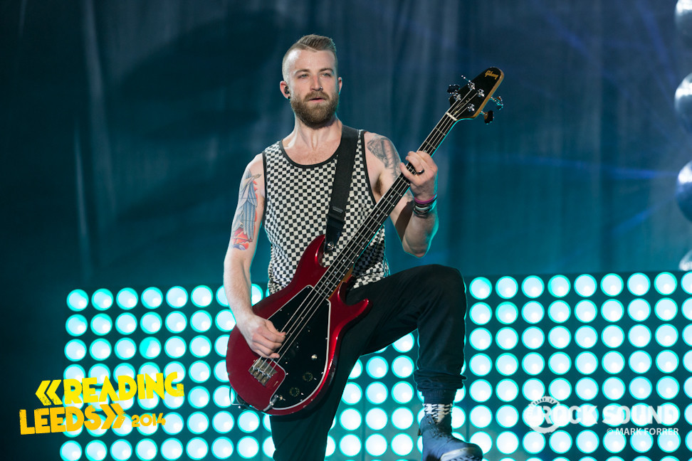 Paramore And Jeremy Davis Have Parted Ways - News - Rock