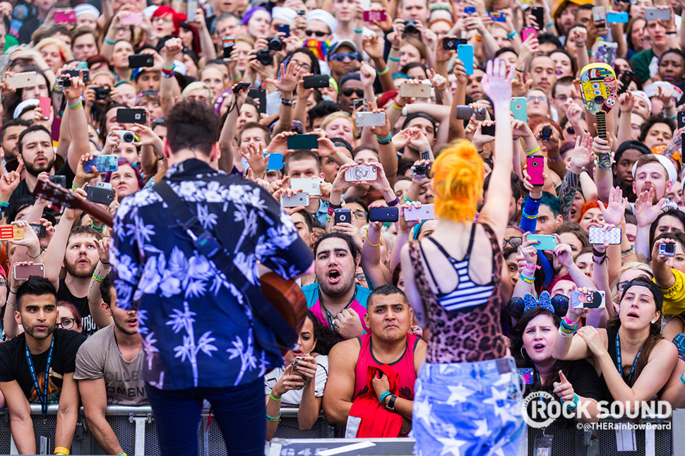 11 Things We Learned On Paramore's Parahoy! Cruise