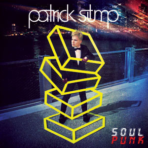Patrick Stump - Soul Punk Cover