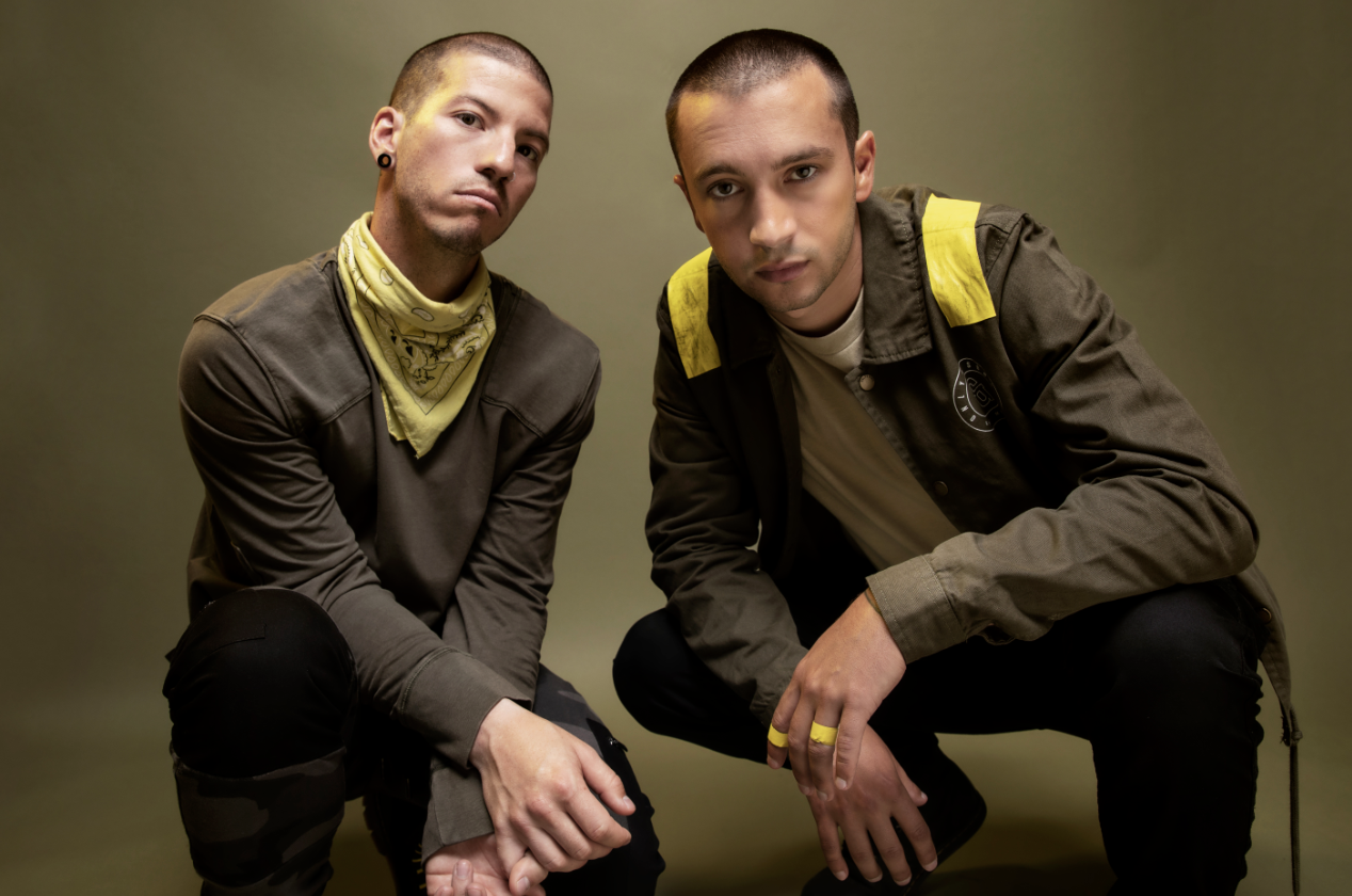 Twenty One Pilots, Panic! At The Disco and Fall Out Boy All Nominated for MTV EMAs