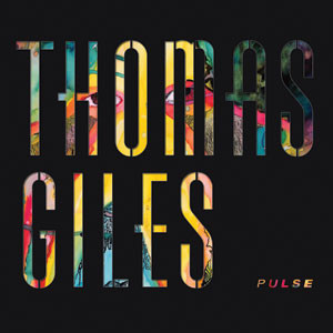 Thomas Giles - Pulse Cover