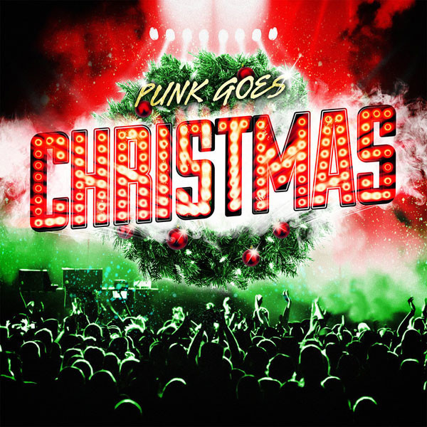 fearless records stream punk goes christmas in full news rock sound magazine. Black Bedroom Furniture Sets. Home Design Ideas