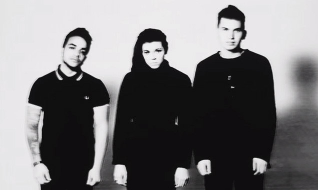 You Won't Sleep Tonight If You Watch This New PVRIS Video