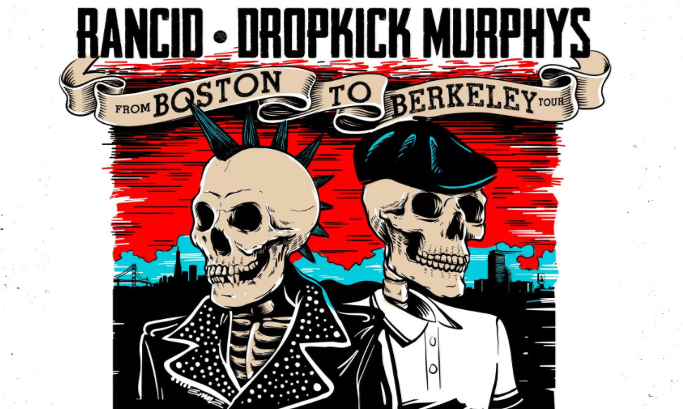 Stabbed During Rancid, Dropkick Murphys Concert at Northerly Island: Cops