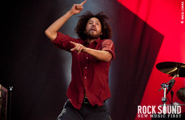 an introduction to the rage against the machine Rage against the machine london download  rage against the machine london download she's the kind of superstar who really needs no introduction.
