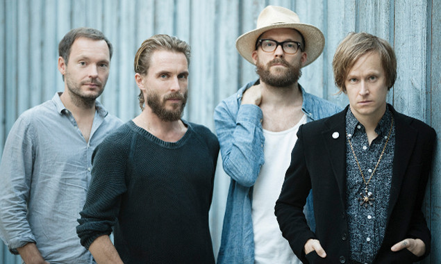 Refused Announce First Album In 17 Years, Stream New Track