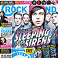 Rock Sound Issue 175 Is Out Today!