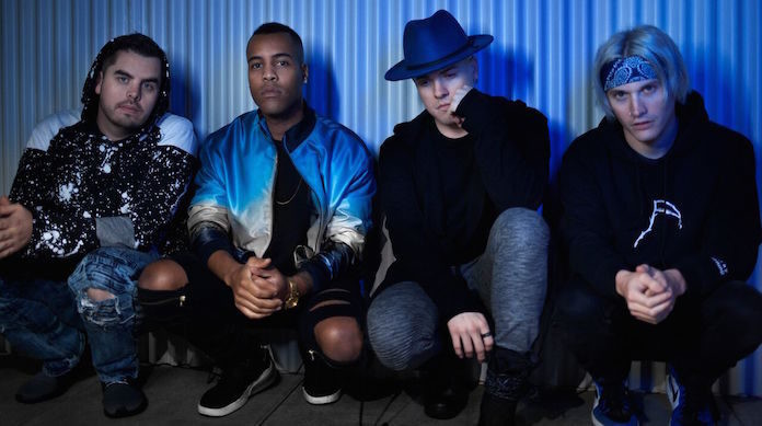 Top Albums Of The Year: Set It Off - Features - Rock Sound