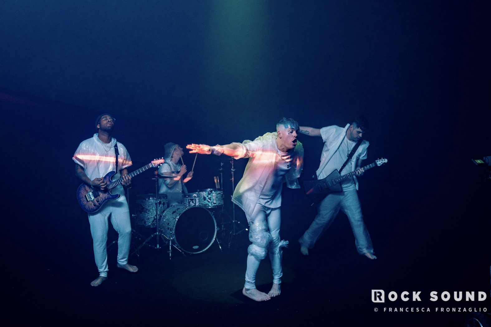 Check Out Set It Off's Brand New Video For 'dancing With The Devil'