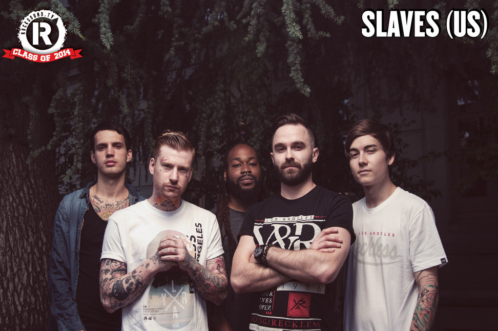 slaves routine breathing review
