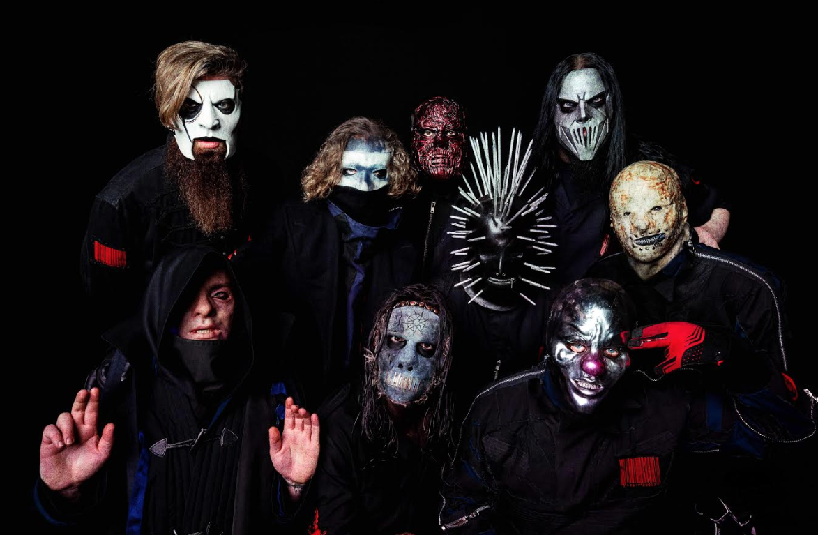 """Corey Taylor On The New Slipknot Album: """"It Is Really Dark… It Is Experimental, But Heavy As Hell"""""""