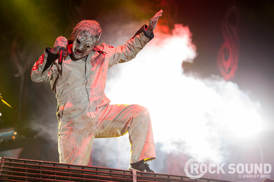 Live Updates From Download Festival 2014: Friday - News