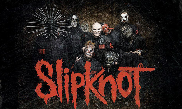 Percussionist Chris Fehn Has Left Slipknot, Following