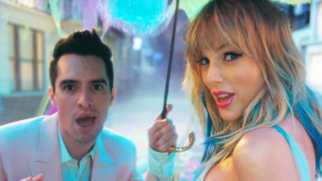 Taylor Swift's new music video ME! breaks YouTube records