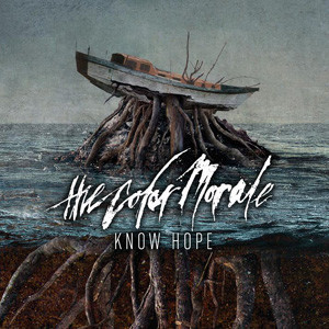 The Color Morale - Know Hope Cover