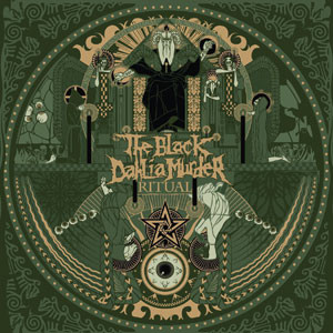 The Black Dahlia Murder - Ritual Cover