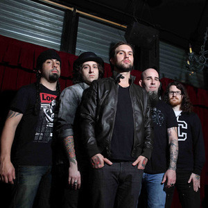 The Damned Things Tour Dates 2011 Announced