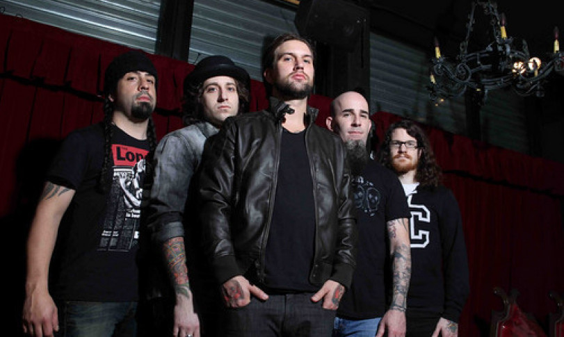 The Damned Things Are Back And Have Announced A Show