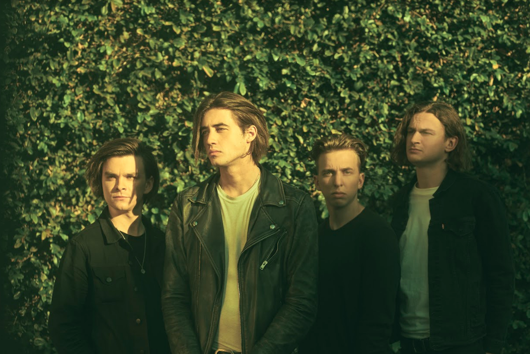 Check Out A Brand New Track From The Faim