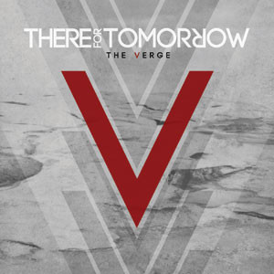 There For Tomorrow - The Verge Cover