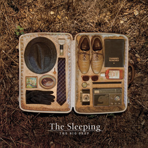 The Sleeping - The Big Deep Cover