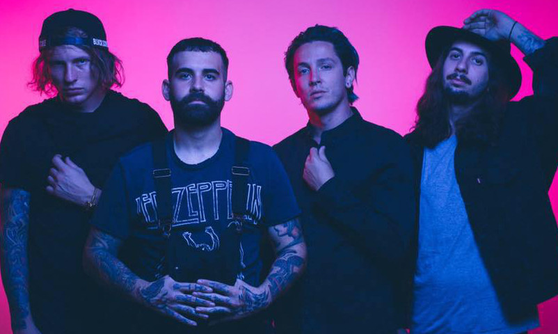 The Word Alive Just Dropped A New Song - News - Rock Sound