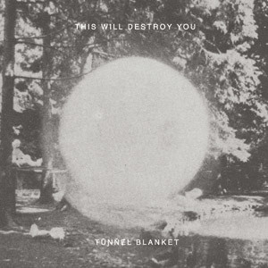 This Will Destroy You - Tunnel Blanket Cover