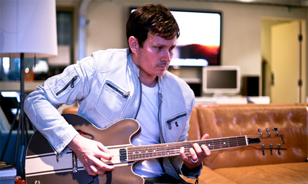 Tom DeLonge launches To the Stars Academy of Arts & Science program