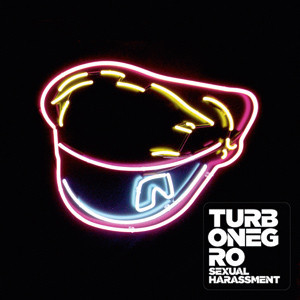 Turbonegro - Sexual Harassment Cover