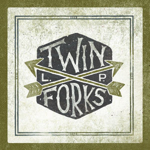 Twin Forks - Twin Forks Cover