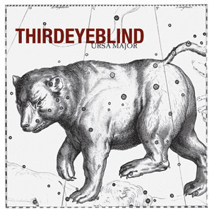 Third Eye Blind - Ursa Major Cover