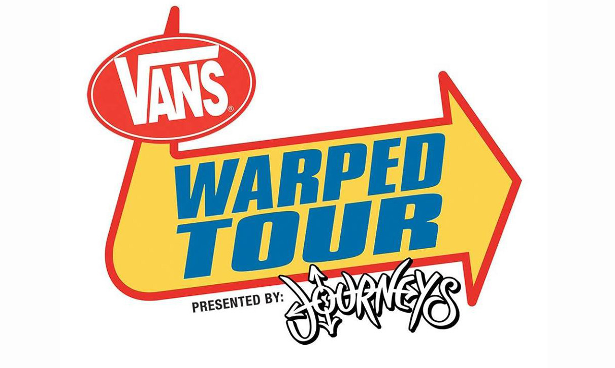 You Can Now Let Vans Warped Tour Know Who You Want To Play ...
