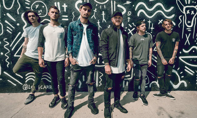 We Came As Romans vocalist Kyle Pavone dead at 28