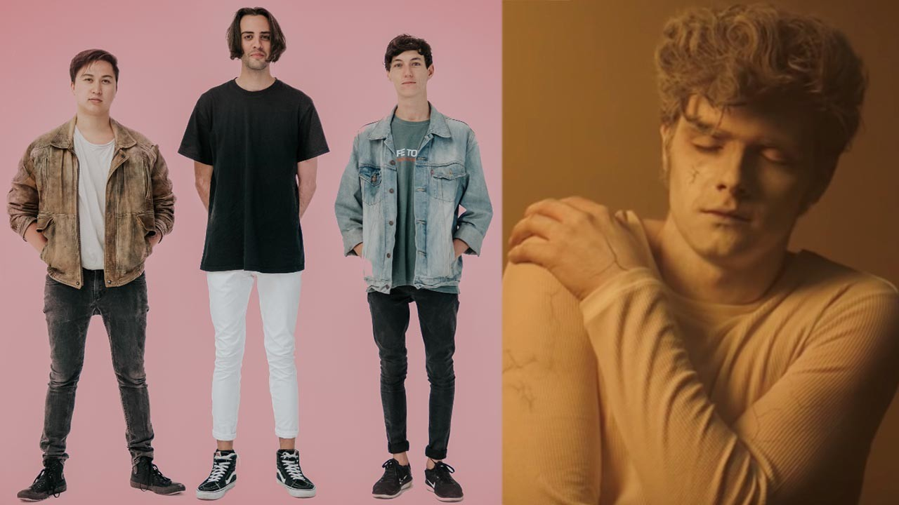 With Confidence Just Dropped A New Video For 'icarus'